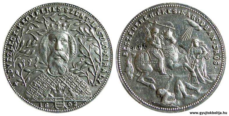 http://www.pengoportal.hu/hirek/5-pengo-probaveret-tevedes/5-pengo-probaveret-tevedes_szarnovszky-ferenc-szent-laszlo-ezust-erem-1892.jpg
